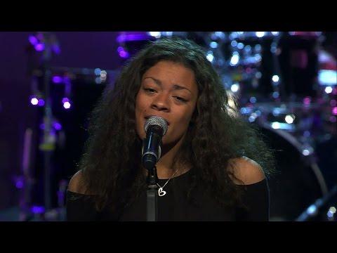 Mollie Lindén Sjunger No One I Solomomentet Av Idols Slutaudition - Idol Sverige (tv4) video