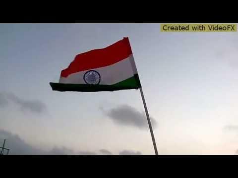 Sare jhan se acha . Patriotic song. Lata Mangeshkar