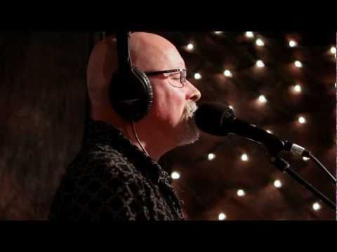 Brendan Perry - The Carnival Is Over (Live on KEXP)
