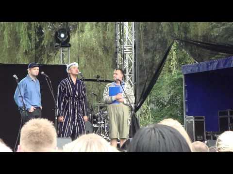 Kabaret Skeczów Męczących - Sąsiedzi ( Nowy Skecz )