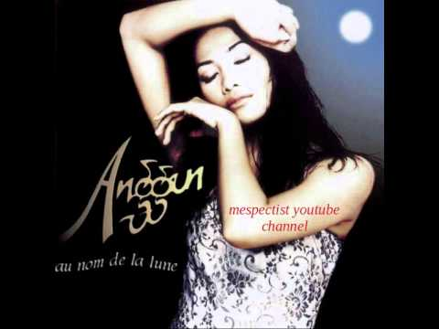 Anggun - Secret Of The Sea
