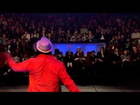 My Name is Michael 2010 : Imi - 23 Januari - Netherlands/Belgium Auditions/Auditie