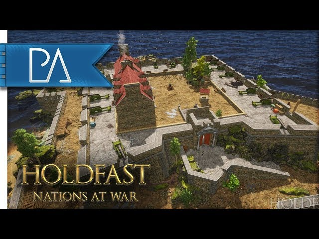 Руководство запуска: Holdfast: Nations At War по сети