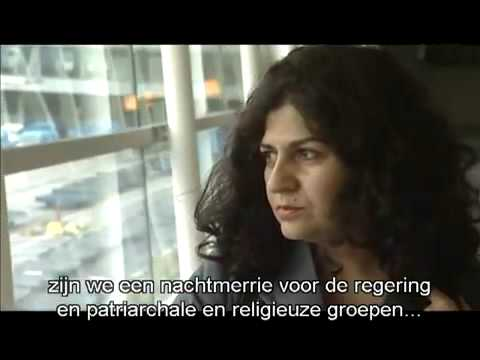 "Mama Cash: Advancing Women""s Rights in Iraq -Dutch"