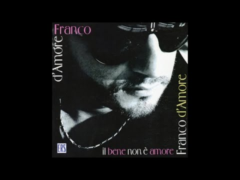 Franco D'Amore - Lui prima di te