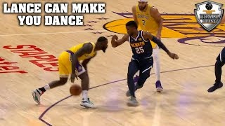 NBA BEST CROSSOVERS AND ANKLE BREAKERS 2018-2019