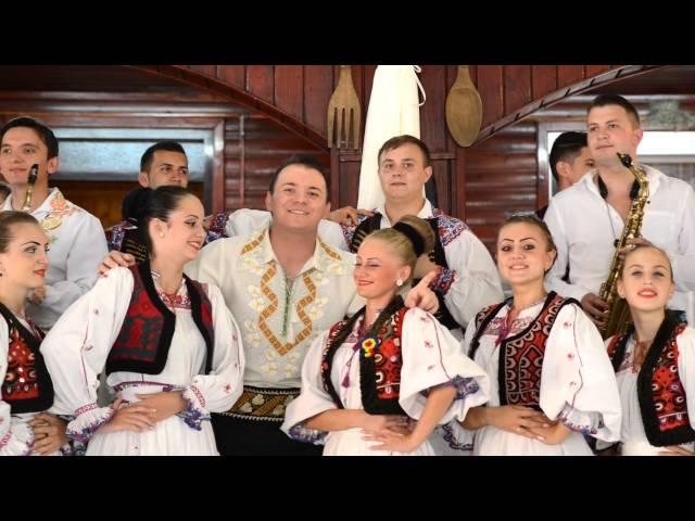 Mile Povan - Din Arad pana-n Bihor