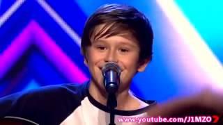 Jai Waetford The X Factor Australia 2013 [New Justin Bieber]