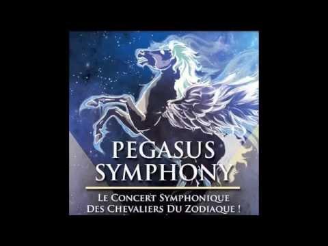Pegasus Symphonie Blue Forever