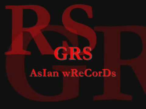 LIHIM GRS asian wrecords