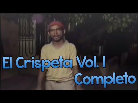Crispeta Volumen 1 completo