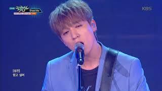 Download Lagu 뮤직뱅크 Music Bank - SHOOT ME - DAY6(데이식스).20180629 Gratis STAFABAND