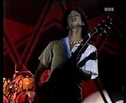 Wishbone Ash - Jailbait (1976)