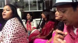 Bhor bhayo din charh gaya- bhajan by Deo Singh Ji