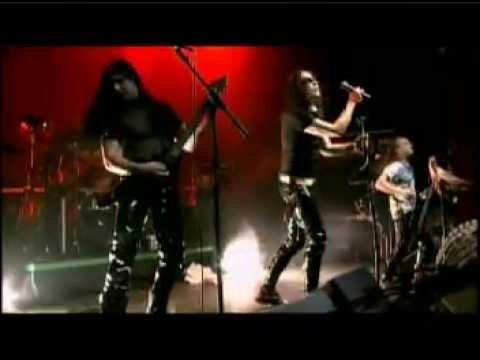 Mayhem - European Legions; Live in Marseille France (2000)(Full...