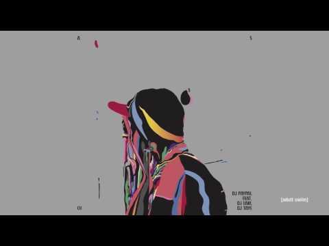 """2016 Adult Swim Singles – DJ Paypal feat. DJ Earl + DJ Taye """"Dose"""""""