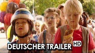 Rico, Oskar Und Die Tieferschatten Teaser Trailer (2014) - German | Deutsch HD