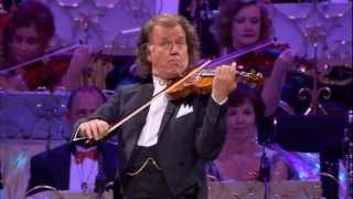 André Rieu - Nearer, My God, to Thee