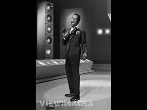 SAMMY DAVIS JR - LOVE ME OR LEAVE ME