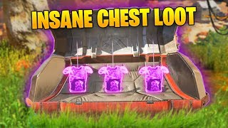 He Got a 0.02% Chance Chest Loot..!! - NEW Apex Legends Funny Epic Moments #92