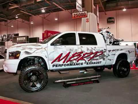 Lifted Trucks 5