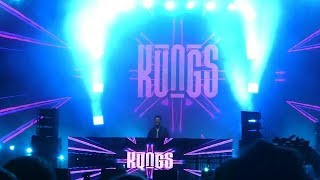 Download Lagu KUNGS-Live@Full Concert-Music Festival Granatos live 2017 Gratis STAFABAND