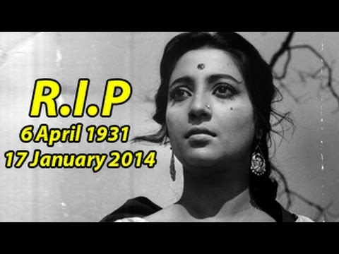 Legendary Actress Suchitra Sen Passed Away At 82