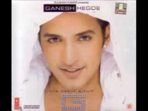 Ja Rahe Ho Agar ... - Ganesh Hegde.flv