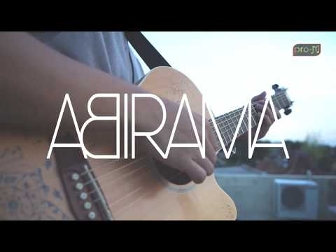 ABIRAMA - GET YOU (DANIEL CAESAR) ACCOUSTIC COVER