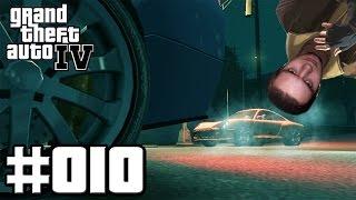 Fettsack auf der Rennstrecke! | Let's Play GTA IV #010