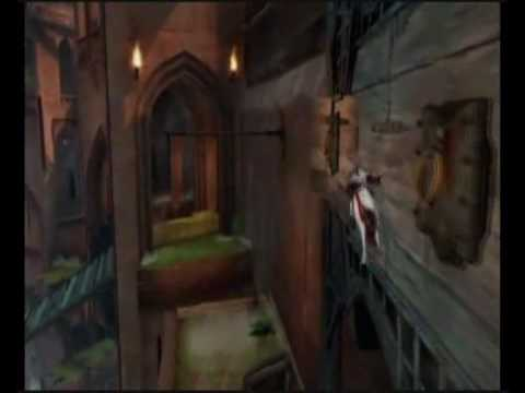 Prince of Persia: Ruined Citadel Runner