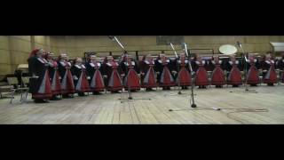 Stanga - original version - bulgarian traditional music - Chichovite Kone