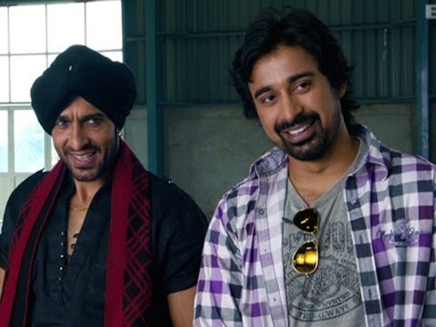 Rannvijay Would Kill For Money - Taur Mittran Di