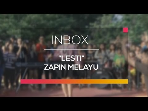 download lagu Lesti - Zapin Melayu Live On Inbox gratis