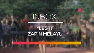 download lagu Lesti - Zapin Melayu Live On Inbox gratis