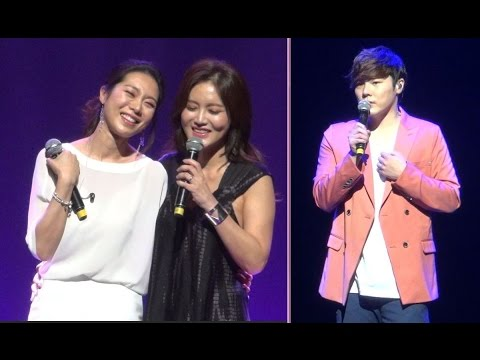 THE QUEEN ' S LOVE LETTRT [김선영콘서트] x 김선영 조정은 휘성 [Food Good x 가슴 시린 이야기 ]