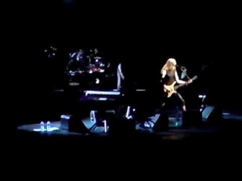 Nightwish em Belo Horizonte - Bye Bye Beautiful - Brasil 10/11/2008
