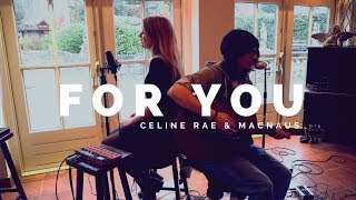 Download Lagu Rita Ora & Liam Payne – For You /Fifty Shades Freed Soundtrack (Cover by Celine Rae & MacNaus) Gratis STAFABAND