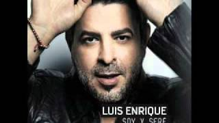 Watch Luis Enrique Ave Sin Alas video