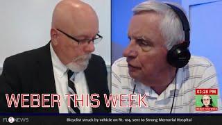 Greg Lazzaro & Lou Ferrara .::. Weber This Week 9/17/18