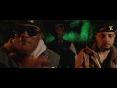 Vieibi Hits & Rebo feat. Chocolate City, Kunta K, Duddi Wallace & Lasai - Fuego