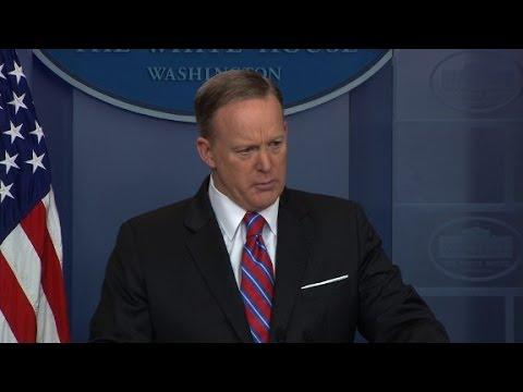 Spicer: I hope Yates testifies thumbnail