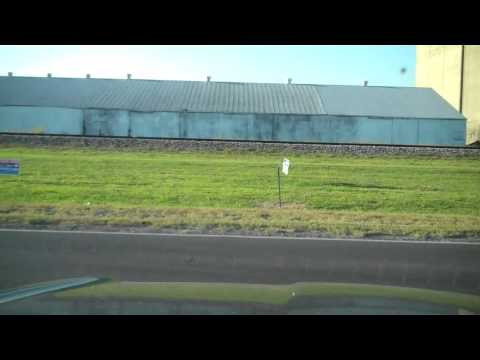 LOUISIANA VLOG 2011: VINTON!!!
