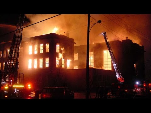 Thailand Christian school engulfed in fire, 17 female students killed| Oneindia News