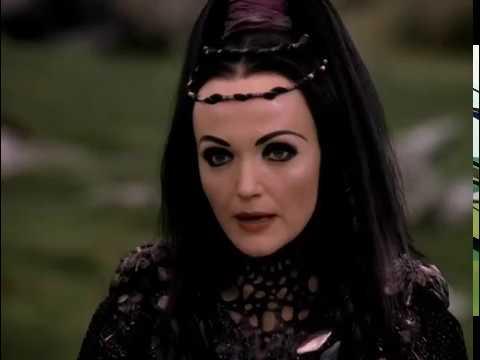 Merlin (1998) - Episodul 1, Dublat in romana