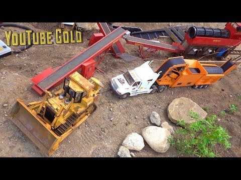"""YouTube GOLD - """"PAY DAY"""" (s2 e18)   RC ADVENTURES"""