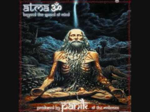 Atma - Psychic Heat
