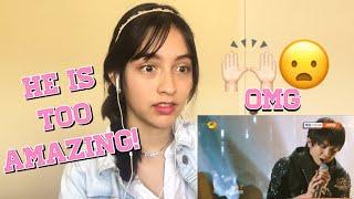 """""""WUKONG"""" - Hua Chenyu [Singer] ll REACTION!"""