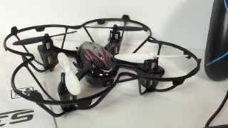 Small Drone BIG FUN F180c camera drone