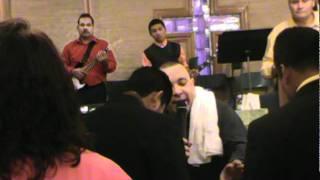 Evangelista Tobias Hernandez, Iglesia Cristiana Fe y Esperanza 41